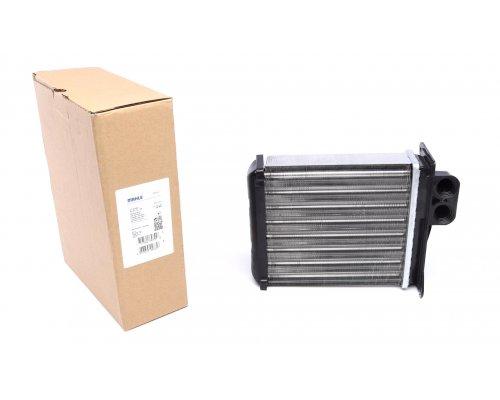 Радиатор печки (160х157х42мм) MB Sprinter 906 2006- AH168000S MAHLE (Австрия)