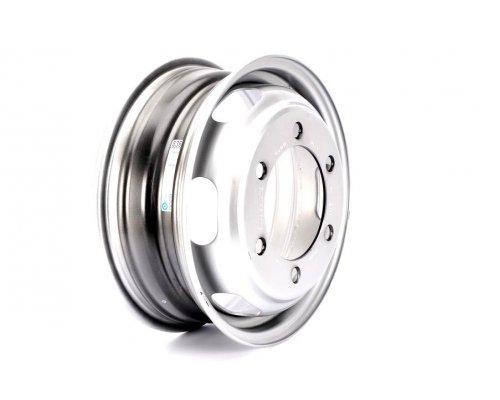 Диск колесный (5.5JxR15 H2; ET108, со сдвоенным колесом) VW LT 46 1996-2006 ALC8360 ALCAR