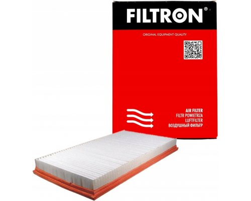 Воздушный фильтр MB Vito 639 3.0CDI 2006- AP158/2 FILTRON (Польша)