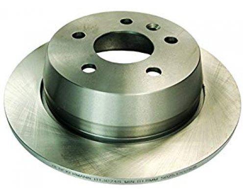 Тормозной диск задний (280х10мм) MB Vito 638 1996-2003 B130248 DENCKERMANN (Польша)