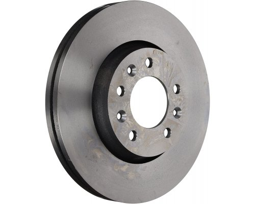 Тормозной диск передний (диаметр 280мм) Fiat Scudo II / Citroen Jumpy II / Peugeot Expert II 2007- B130507 DENCKERMANN (Польша)