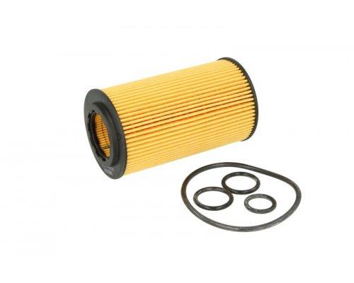 Масляный фильтр (115х64х31мм) MB Vito 639 3.2 / 3.5 / 3.7 (бензин) 2006- B1M007PR JC PREMIUM (Польша)