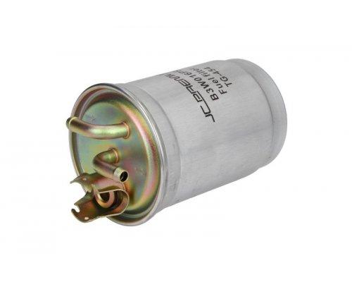 Топливный фильтр VW Transporter T4 1.9D / 1.9TD / 2.4D / 2.5TDI 90-03 B3W016PR JC PREMIUM (Польша)