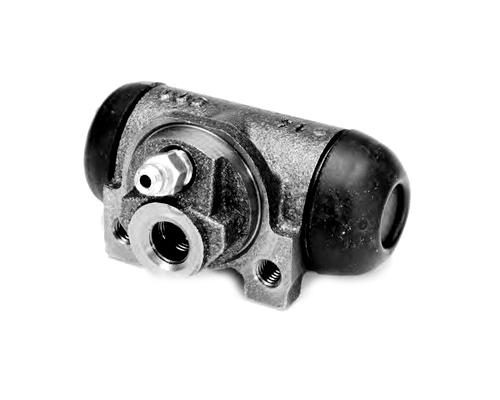 Цилиндр тормозной рабочий задний Peugeot Partner / Citroen Berlingo 1996-2011 BBW1667 BORG & BECK (Великобритания)
