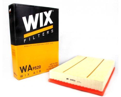 Воздушный фильтр VW Crafter 2006- WA9520 WIX (Польша)