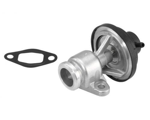 Клапан EGR рециркуляции отработанных газов (двигатель BDJ) VW Caddy III 2.0SDI 2004-2010 7.22477.10.0 PIERBURG (Оригинал, Германия)