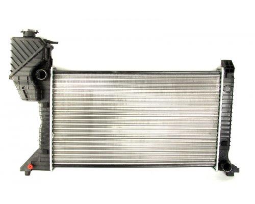Радиатор охлаждения (с кондиционером) MB Sprinter 2.3D / 2.9TDI 1995-2006 D7M004TT THERMOTEC (Польша)