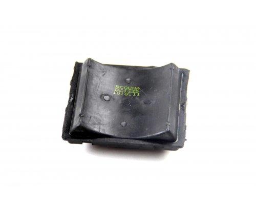 Подушка подкоренной задней рессоры передняя MB Sprinter 906 2006- BC1320 BCGUMA (Украина)