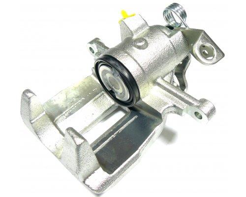 Тормозной суппорт задний правый (D=41mm, LUCAS) VW Transporter T5 2003- BC2204R SHAFTEC (Великобритания)