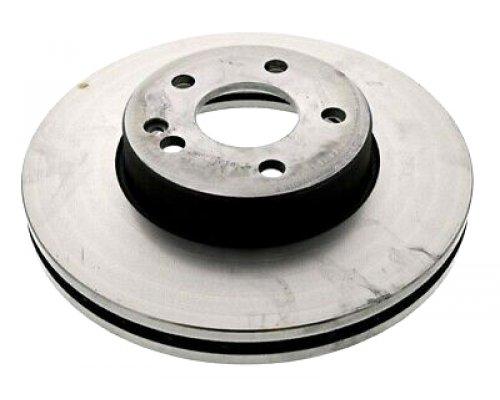 Тормозной диск передний (300х28мм) MB Vito 639 2003- BD-0415 FREMAX (Испания)
