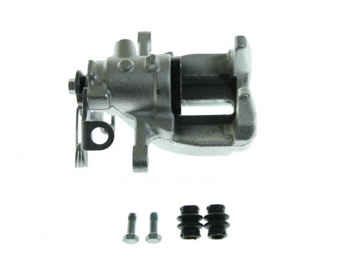 Тормозной суппорт задний левый (диаметр 41мм) Fiat Scudo II / Citroen Jumpy II / Peugeot Expert II 2007- BHS997 TRW (Германия)