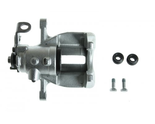 Тормозной суппорт задний правый (диаметр 41мм) Fiat Scudo II / Citroen Jumpy II / Peugeot Expert II 2007- BHS998 TRW (Германия)