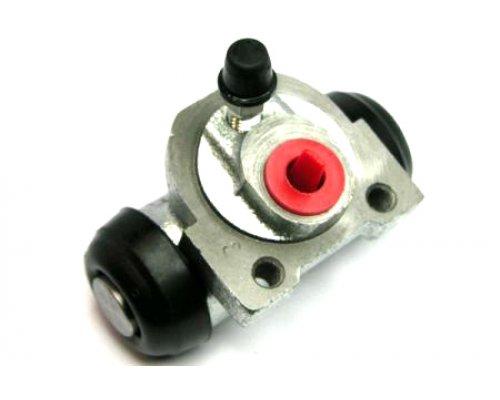 Цилиндр тормозной рабочий задний (не для повышенной нагрузки) Renault Kangoo / Nissan Kubistar 97-08 BHST029 STARLINE (Чехия)