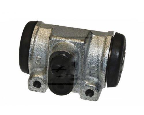 Тормозной цилиндр задний (для повышенной нагрузки) Fiat Ducato / Citroen Jumper / Peugeot Boxer 1994-2006 BHST073 STARLINE (Чехия)