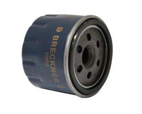 Масляный фильтр Renault Master II 1.9dCi, 1.9dTi / Opel Movano 1.9DTI 1998-2010 BK10003 BRECKNER (Германия)