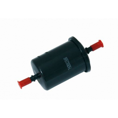 Фильтр топливный Peugeot Partner / Citroen Berlingo 1.1 / 1.4 / 1.6 (бензин) 1996-2008 BK10201 BRECKNER (Германия)