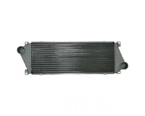 Радиатор интеркулера MB Sprinter 901-905 1995-2006 1117500600 JP GROUP (Дания)
