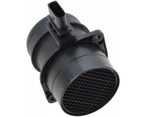 Расходомер воздуха (двигатель  BNZ / BPC) VW Transporter T5 2.5TDI 2003-2009 0281002735 BOSCH (Германия)