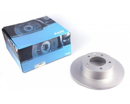 Тормозной диск задний (305х12мм) Renault Master II / Opel Movano 1998-2010 BR-6772-C KAVO Parts (Нидерланды)