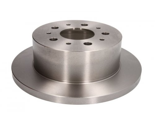 Тормозной диск задний (280x16мм, R15) Fiat Ducato / Citroen Jumper / Peugeot Boxer 2002-2006 C4F005ABE ABE (Польша)