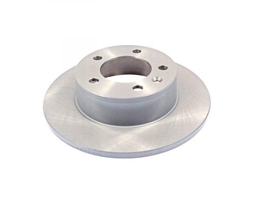 Тормозной диск задний (305х12мм) Renault Master II / Opel Movano 1998-2010 C4R019ABE ABE (Польша)