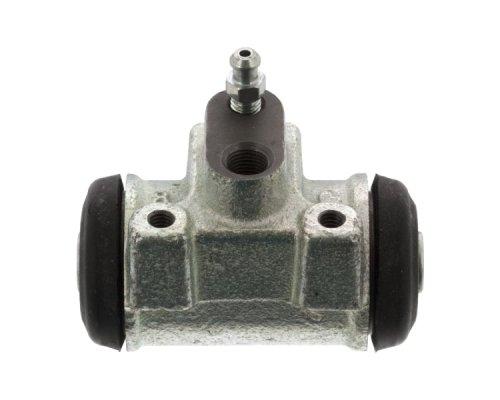 Тормозной цилиндр задний (для повышенной нагрузки) Fiat Ducato / Citroen Jumper / Peugeot Boxer 1994-2006 C5F015ABE ABE (Польша)