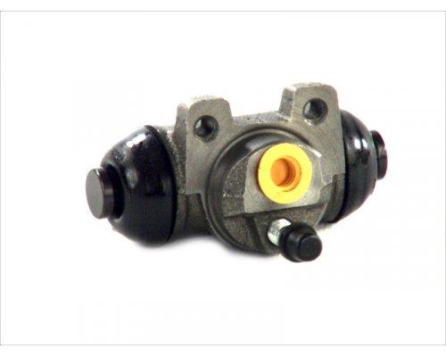 Цилиндр тормозной рабочий задний Peugeot Partner / Citroen Berlingo 1996-2011 C5P042ABE ABE (Польша)