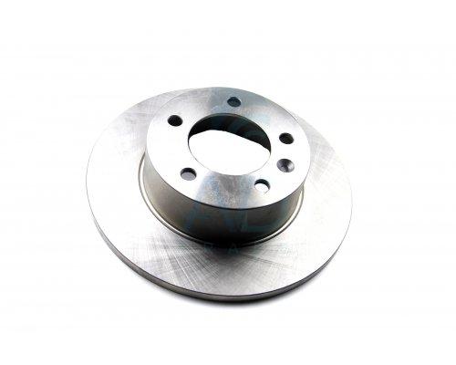 Тормозной диск задний (передний привод, 305х12мм) Renault Master III / Opel Movano B 2010- CD7975S BREMSI (Италия)