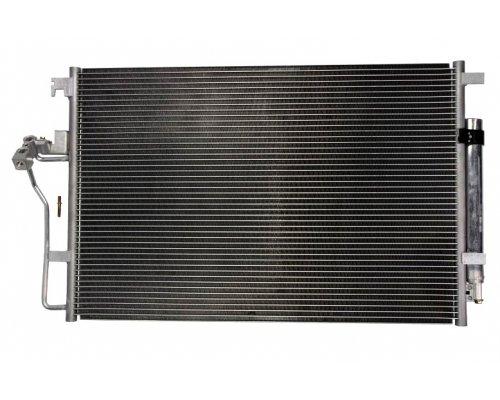 Радиатор кондиционера MB Sprinter 906 2006- CF20152-12B1 DELPHI (США)