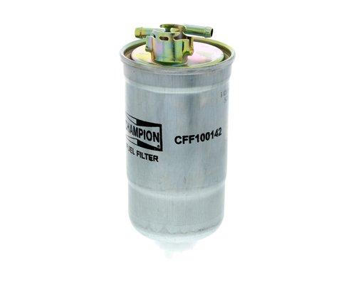 Топливный фильтр VW LT 2.5SDI / 2.5TDI / 2.8TDI (92kW / 96kW) 1996-2006 CFF100142 CHAMPION (США)