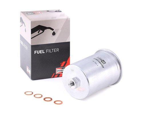 Топливный фильтр Fiat Ducato / Citroen Jumper / Peugeot Boxer 2.0 (бензин) 1994-2006 CFF100205 CHAMPION (США)