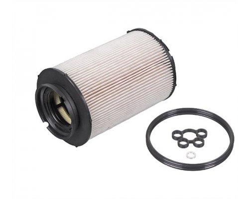 Фильтр топливный (колба № 1K0127400B / C / E / J) VW Caddy III 1.9TDI / 2.0SDI 04- CFF100423 CHAMPION (США)