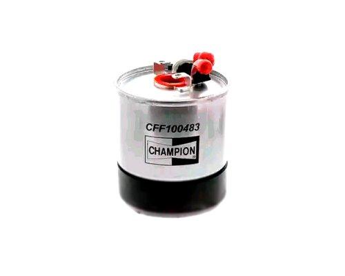 Топливный фильтр (под датчик) MB Sprinter 906 3.0CDI 2006- CFF100483 CHAMPION (США)