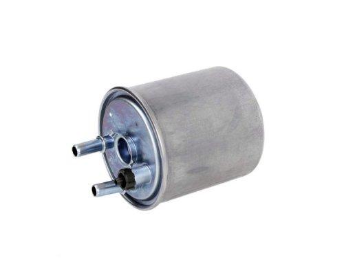 Фильтр топливный (с датчиком воды, до 05.2009) Renault Kangoo II 1.5dCi 2008-2009 CFF100491 CHAMPION (США)