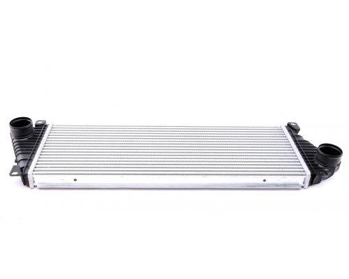 Радиатор интеркулера VW LT 28-46 1996-2006 CI18000S MAHLE (Австрия)