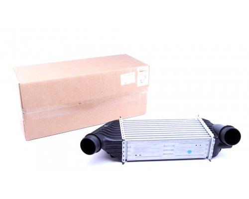 Радиатор интеркулера (300х156х80мм) Fiat Scudo II / Citroen Jumpy II / Peugeot Expert II 1.6HDi 2007- CI181000P MAHLE (Австрия)