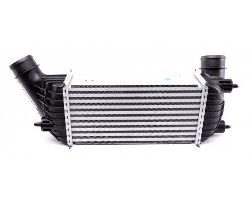 Радиатор интеркулера (300х156х80мм) Fiat Scudo II / Citroen Jumpy II / Peugeot Expert II 1.6HDi 2007- 1780-0161 PROFIT (Чехия)