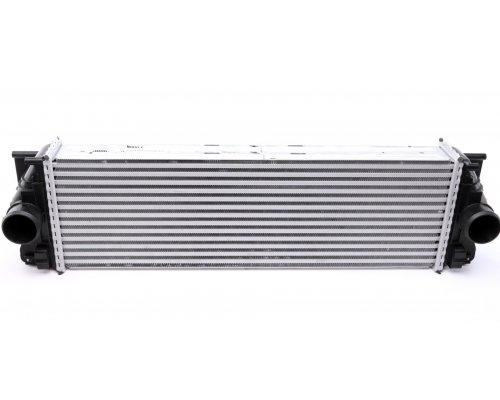 Радиатор интеркулера VW Crafter 2.5TDI 2006- CI369000P MAHLE (Австрия)