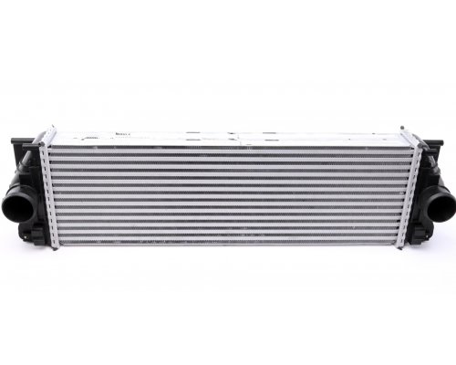 Радиатор интеркулера MB Sprinter 906 3.0CDI 2006- CI369000P MAHLE (Австрия)