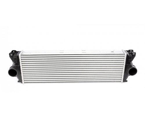 Радиатор интеркулера (двигатель: OM646) MB Sprinter 906 2.2CDI 2006- CI369000S MAHLE (Австрия)