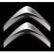Рамки номерного знака Citroen