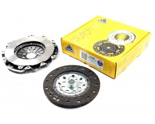 Комплект сцепления (корзина, диск) MB Vito 638 2.2CDI 1999-2003 CK9897 NATIONAL (Англия)