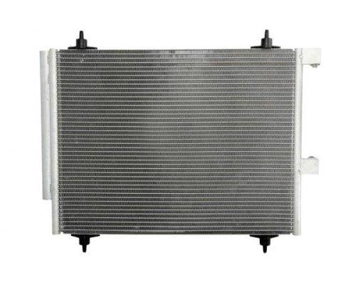 Радиатор кондиционера Citroen Jumpy II / Peugeot Expert II 2.0 (бензин) 2007- CNA5213 AVA (Нидерланды)