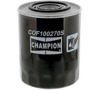 Масляный фильтр Fiat Ducato / Citroen Jumper / Peugeot Boxer 2.8D / 2.8JTD / 2.8HDi / 2.8TDi 1994-2006 COF100270S CHAMPION (США)