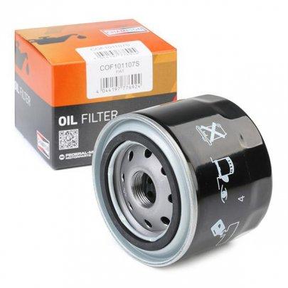 Масляный фильтр Fiat Ducato / Citroen Jumper / Peugeot Boxer 2.3JTD / 2.3HDi 1994-2006 COF101107S CHAMPION (США)