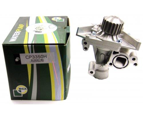 Помпа / водяной насос (с корпусом) Citroen Jumpy II / Peugeot Expert II 2.0 (бензин) 2007- CP3350H BGA (Великобритания)