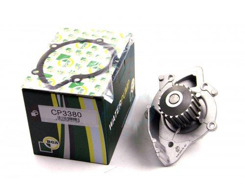 Помпа / водяной насос Fiat Scudo II / Citroen Jumpy II / Peugeot Expert II 2.0HDI 88kW, 100kW 2007- CP3380 BGA (Великобритания)