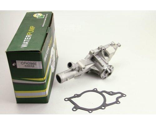 Помпа / водяной насос (двигатель: OM646) MB Sprinter 906 2.2CDI 2006- CP4286E BGA (Великобритания)