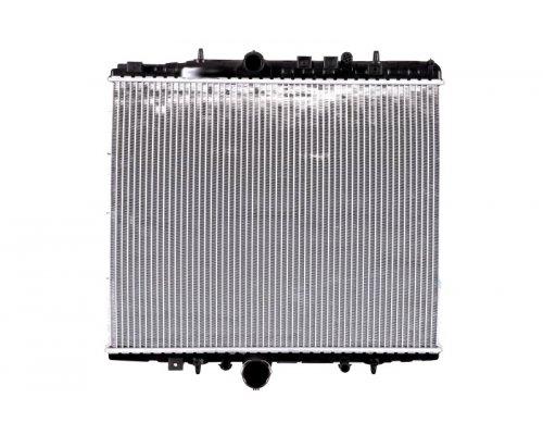 Радиатор охлаждения Citroen Jumpy II / Peugeot Expert II 2.0 (бензин) 2007- CR1436000S MAHLE (Австрия)