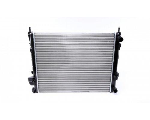 Радиатор охлаждения (с кондиционером) Renault Trafic II / Opel Vivaro A 1.9dCi 2001-2014 CR1504000S MAHLE (Австрия)